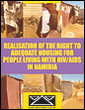 Right to Adequate Housing Report